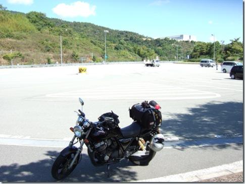 07 バイクツーリング in 阿蘇077