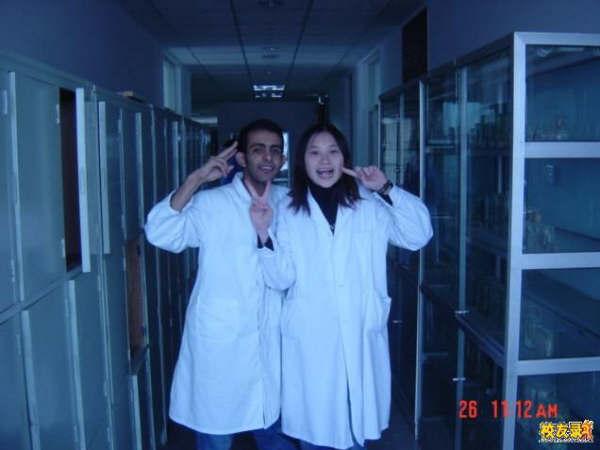 我们的解剖室