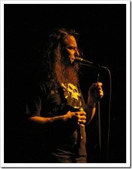 Gerry rockstar