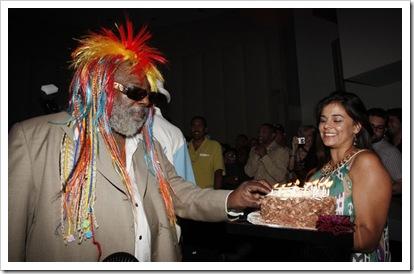 ZUNE Official Birthday Party Celebration George TyRdYBXopAVl
