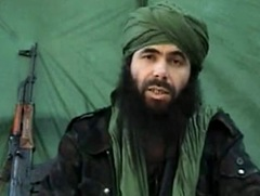 AQIM in Algeria