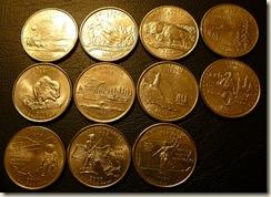 Quarters