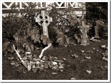 10 Oktober Halloween