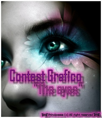 contest the eyes