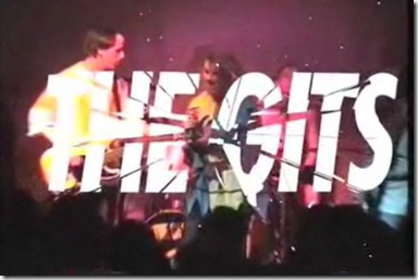 The Gits movie trailer from the concert I filmed