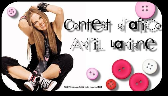 contestAvril Lavigne